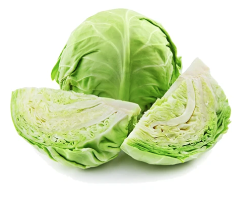 Cabbage (Repolyo)