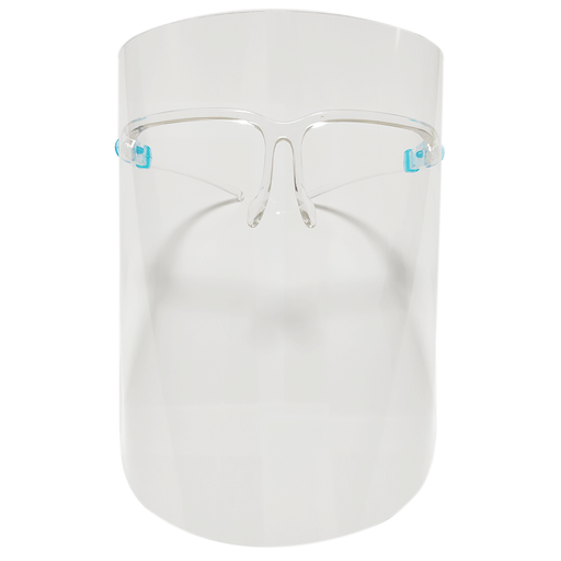 [Protective Face Shield(Tripi)] Heng De Protective Face Shield