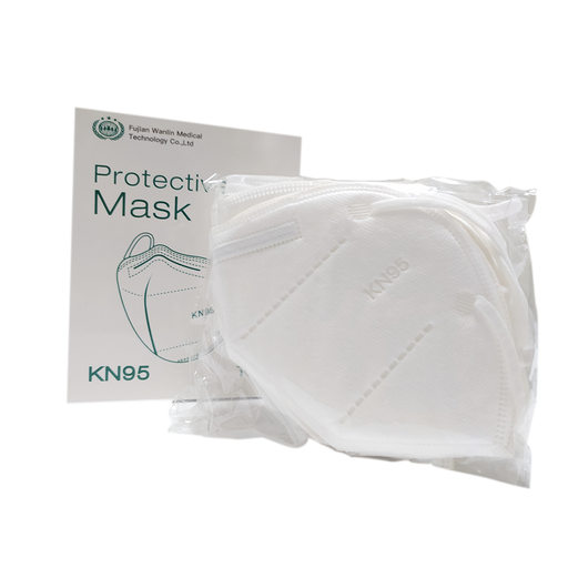[Protective KN95 Mask (Set of 10)(Tripi)] Protective KN95 Mask (Set of 10)